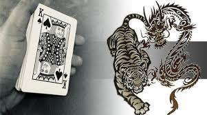 ไพ่เสือมังกร ออนไลน์ ทำเงินง่าย