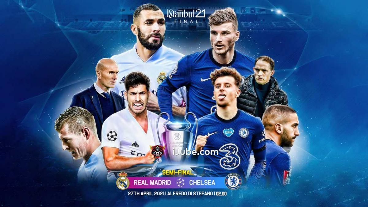 วิเคราะห์เกม UEFA Champions League